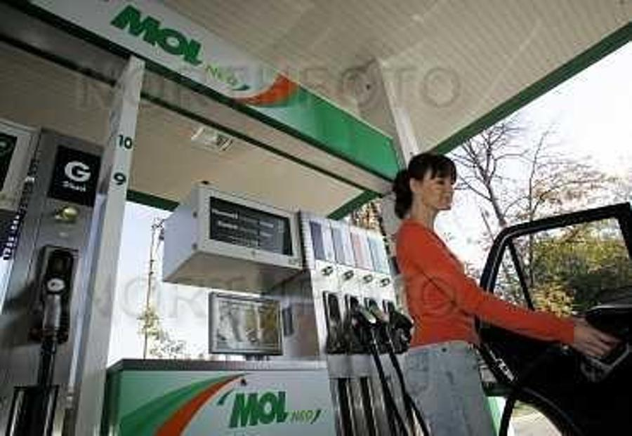 Hungary MOL To Hike Fuel Prices Significantly This Week