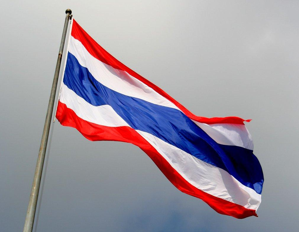 Change Of Travel Advice For Thailand By British Embassy Budapest