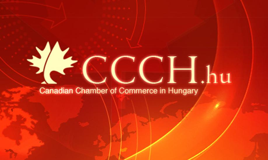 CCCH Business Meeting,  Sofitel Budapest, 19 May