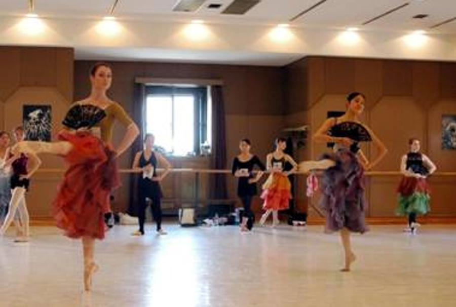 Hungarian National Ballet Summer International Audition & Competition, Until 30 July