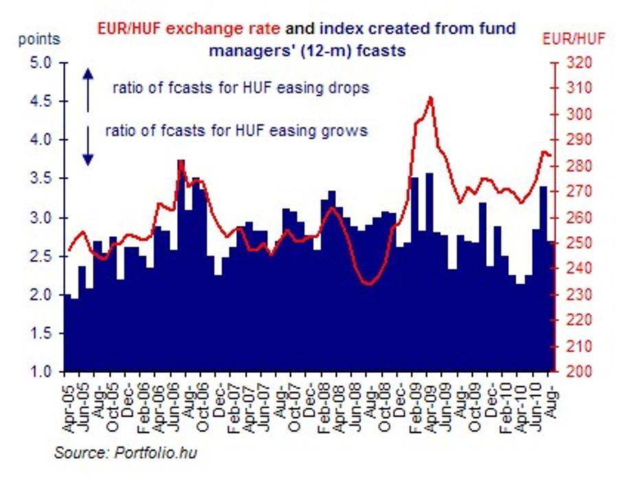 No Need To Panic! - Fund Managers On Hungary's Forint