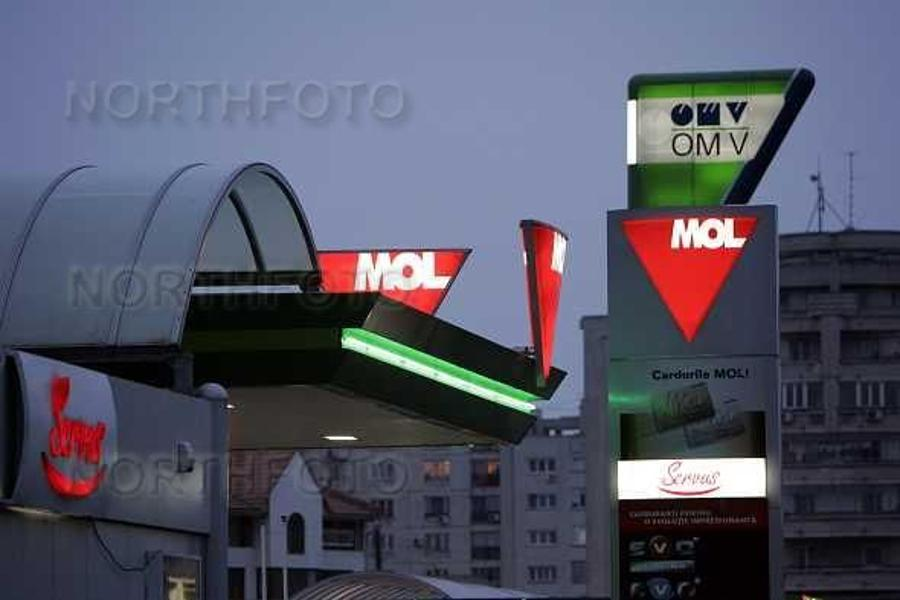 Hungary's OMV Head Accused Of Insider Trading In MOL Sale