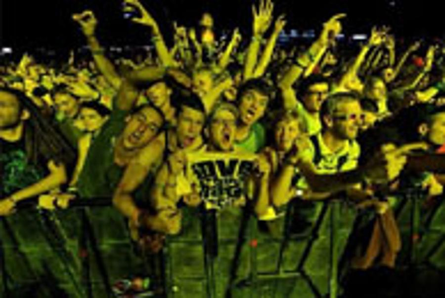 UK Consular Information For Sziget Festival-Goers