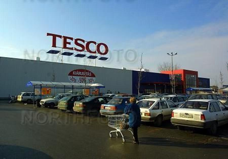Tesco Online Service Edges Closer In Hungary