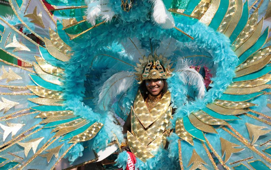 BCCH Event: 'Notting Hill Carnival', Corinthia Hotel Budapest, 16 September