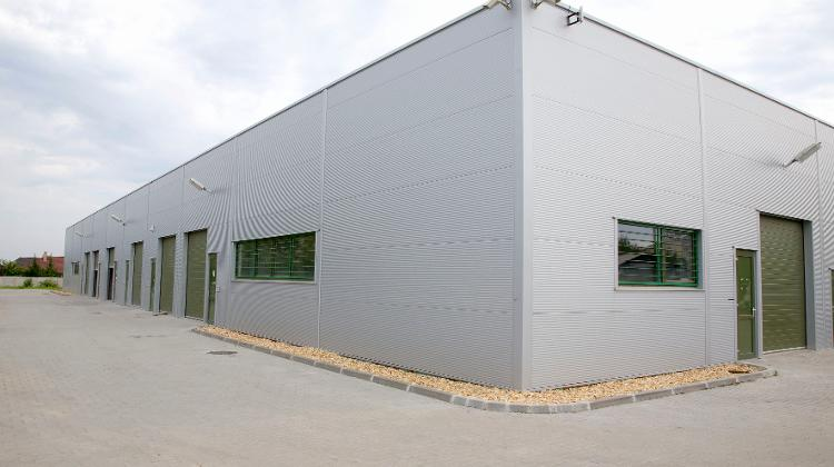 Elephant Holding Opens Self Storage Facility Near Budapest Airport