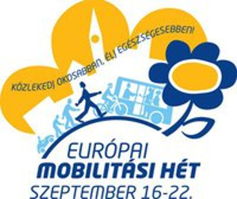 This Weekend: Car-Free In Budapest & Around Hungary