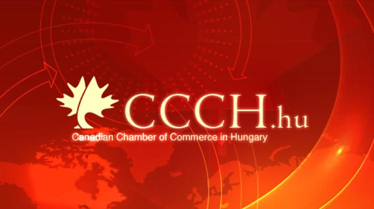 The CCCH's 5th Speed Business Meeting, Budapest, 9 September