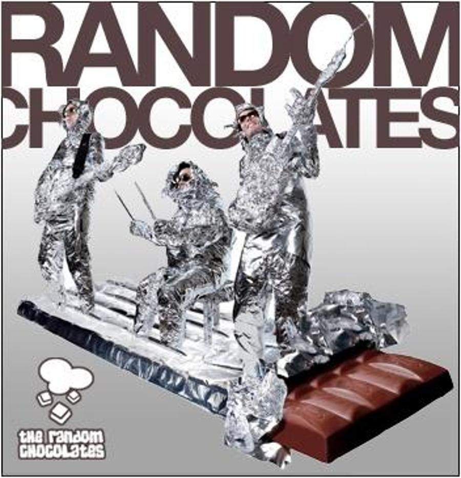Xpat Concert Review:  Mookie Brando And The Random Chocolates