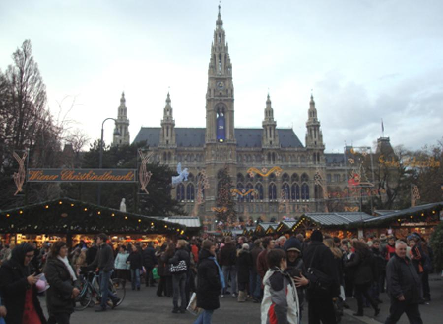 Magic Of Advent From  Vienna Celebrates Its 25th Anniversary