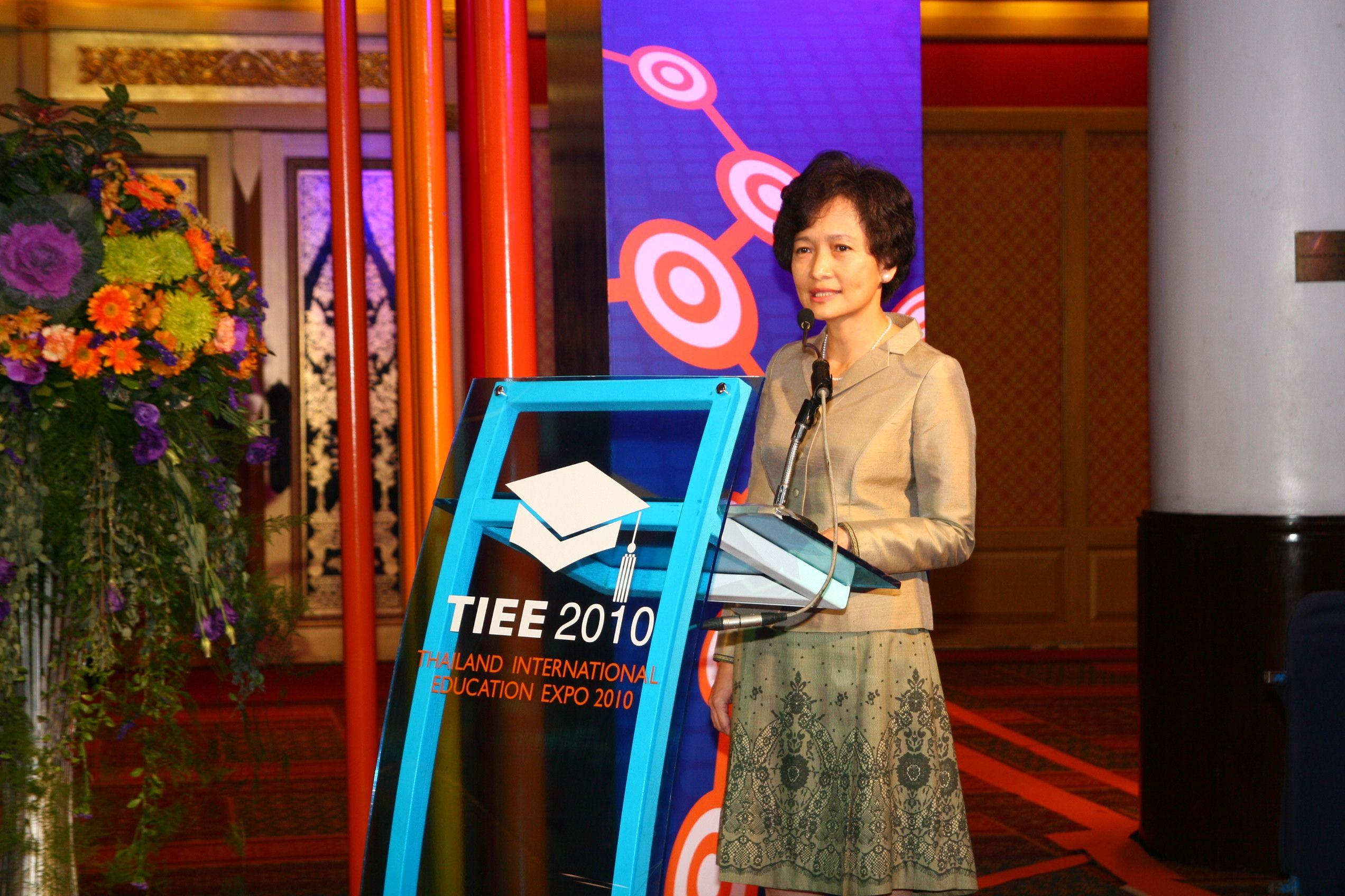Thailand's Education Sector Is Ready for  Market Expansion