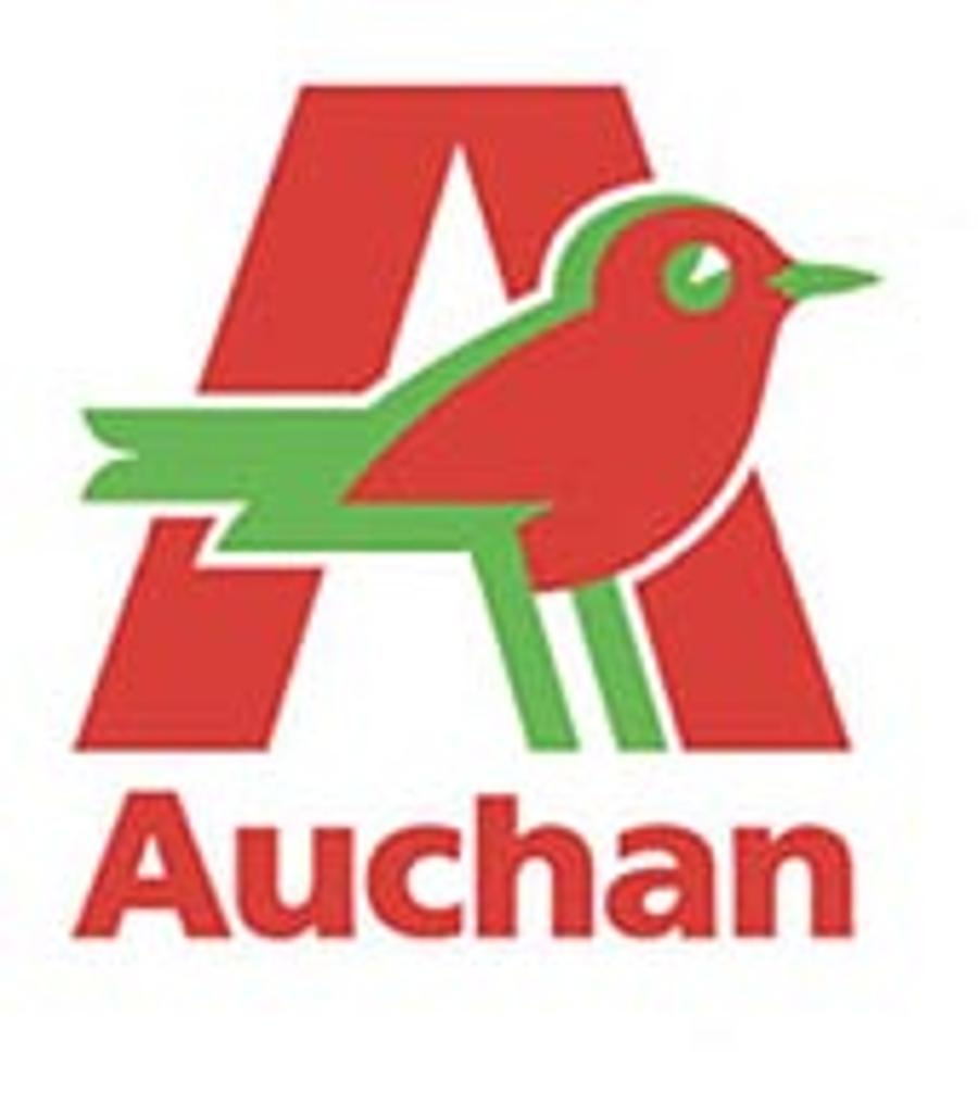 Hungarian MGSZH Fines Auchan Ft 20.5mn