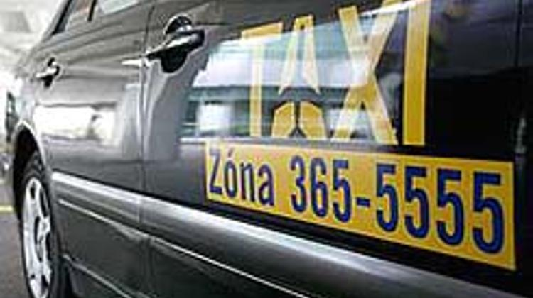 Zona Taxi Goes Legal Over Budapest Airport Deal