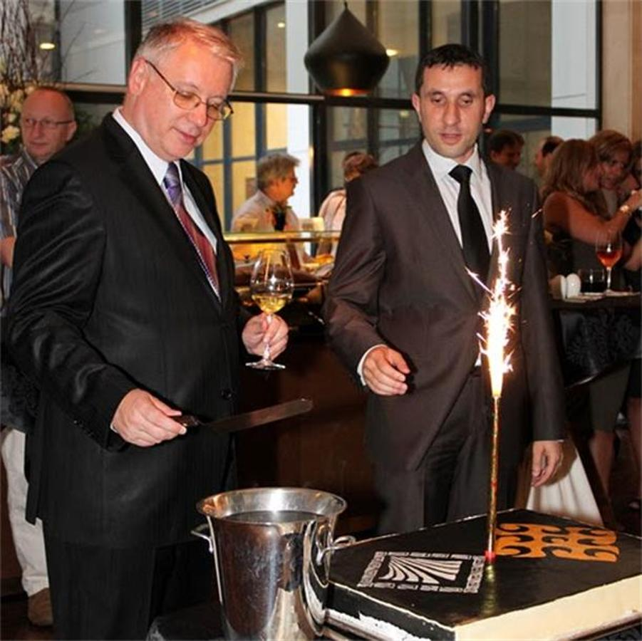 Continental Hotel Zara**** Budapest Celebrated 1st Birthday