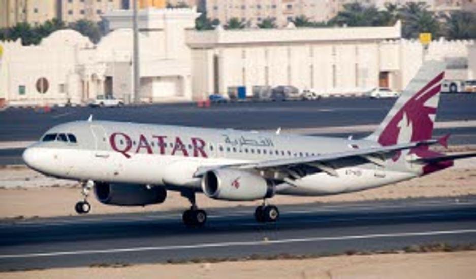 Qatar Airways Flight To Budapest Celebrates First Anniversary