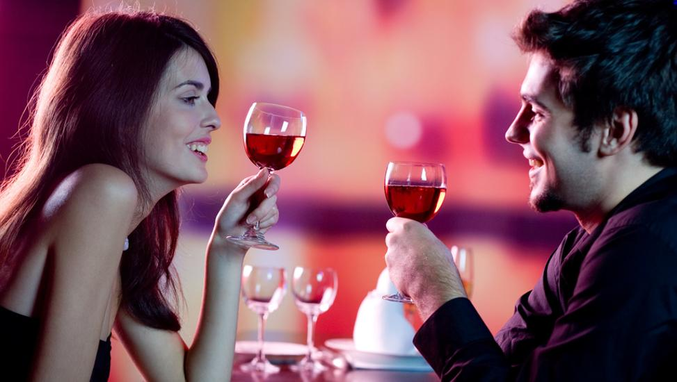 Special Valentine's Day Dinner Offer From InterContinental Budapest