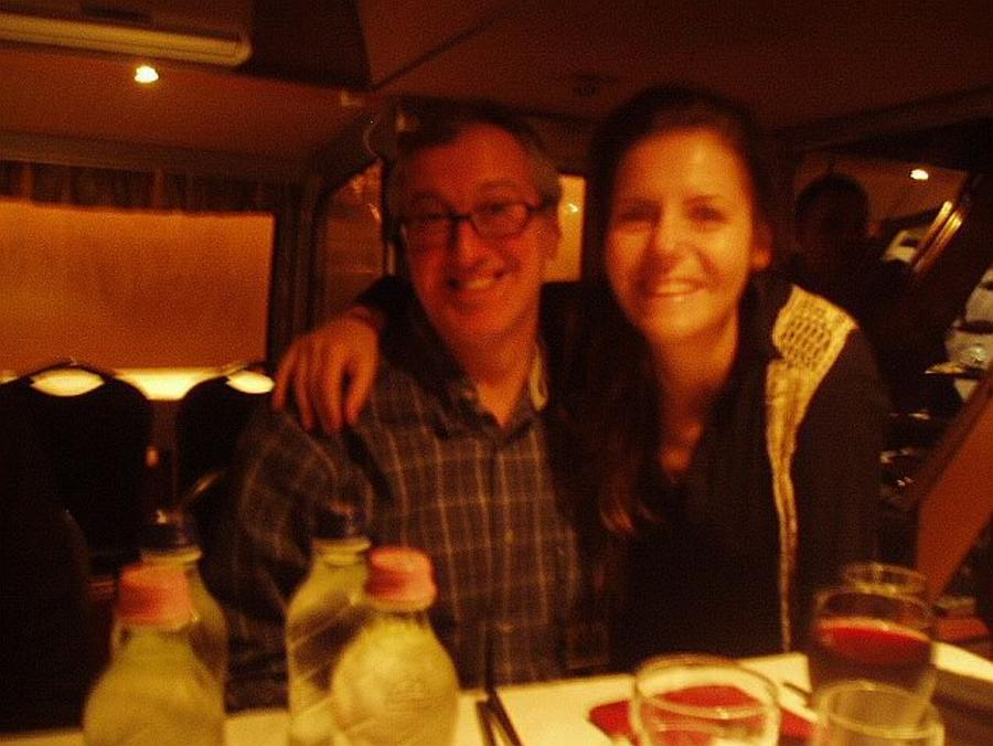 Xpat Report By Treehugger Dan: Danube Dinner Cruise