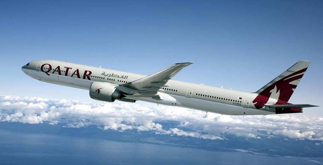 Fly From Budapest To China With Qatar Airways