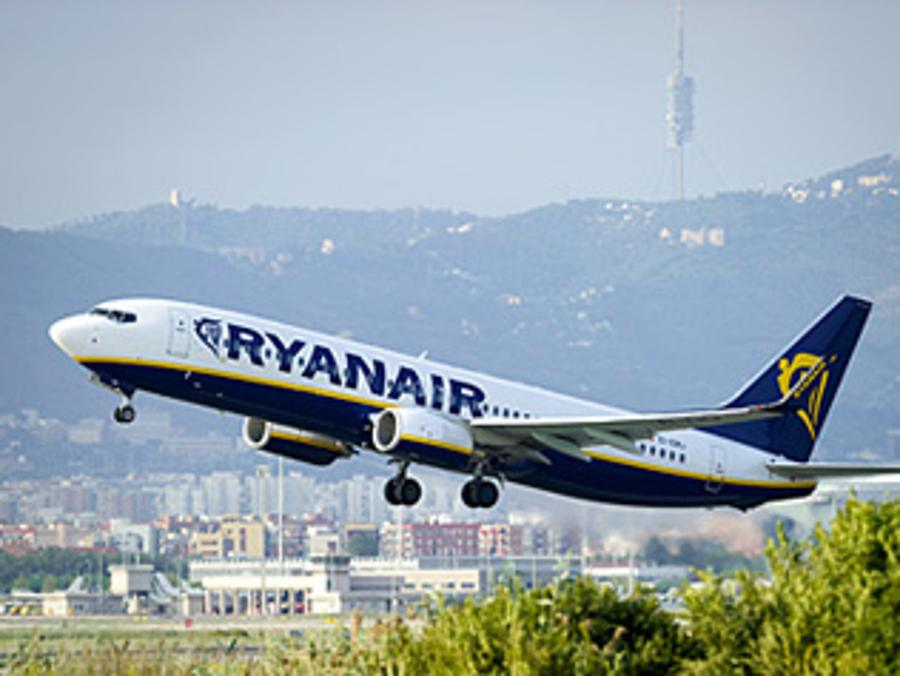 Ryanair To Open Budapest Base, 31 New Routes