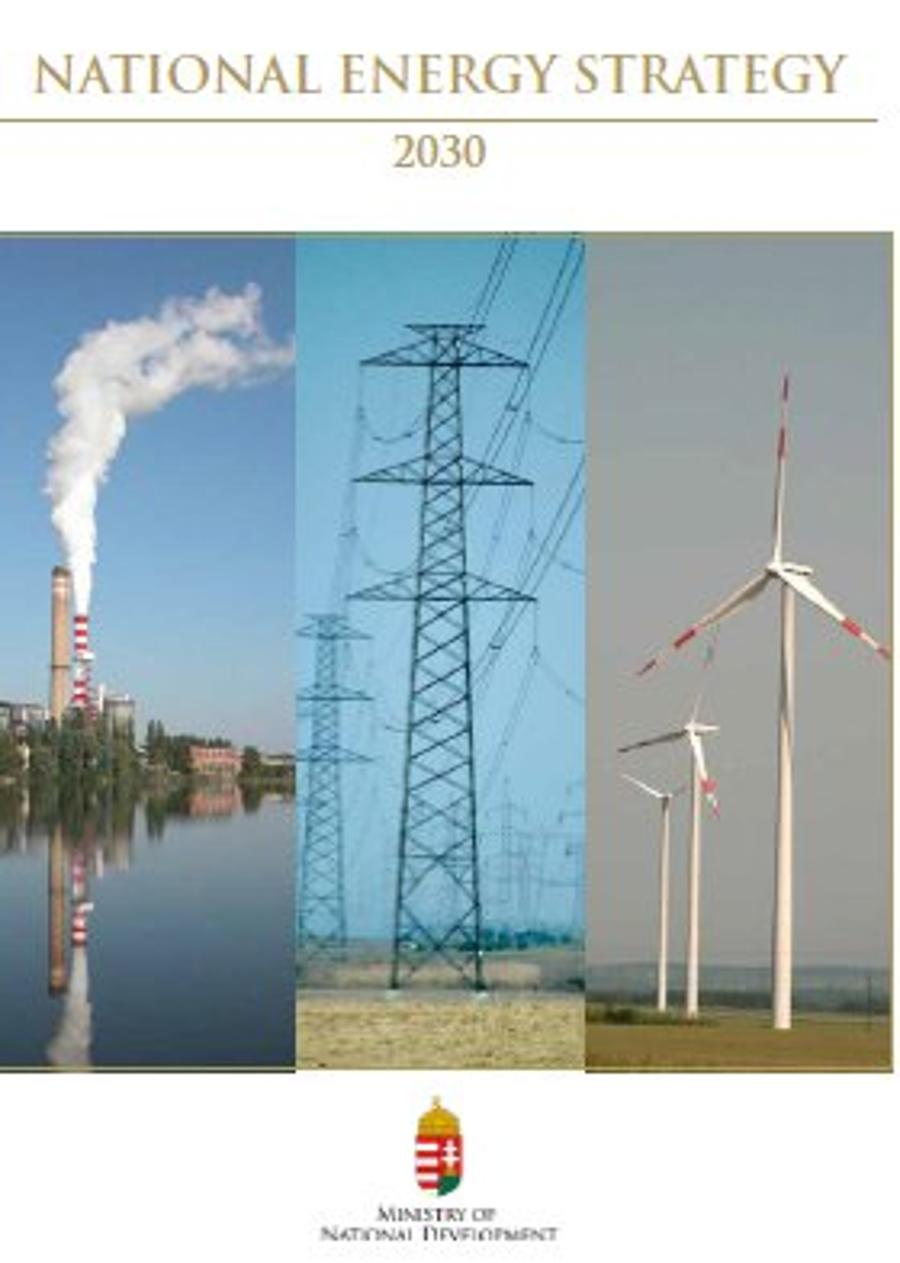 Hungarian National Energy Strategy 2030 Published