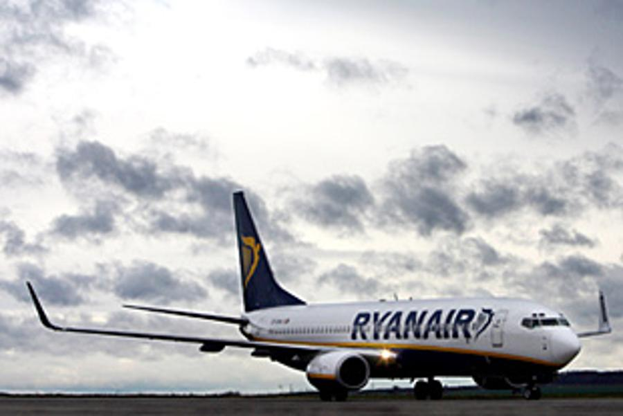 Bumper Summer Traffic For Budapest As Ryanir Announce Record Advanced Sales