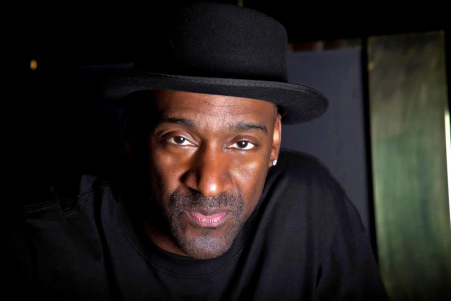Marcus Miller Is Coming To Budapest Sportaréna On  23 May