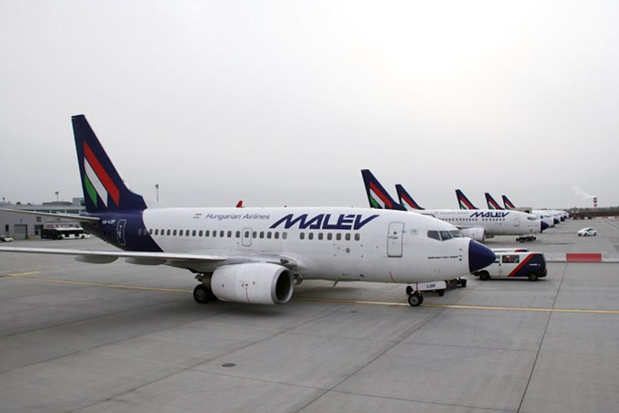 Hungarian Malév Airlines Stops Flying After 66 Years