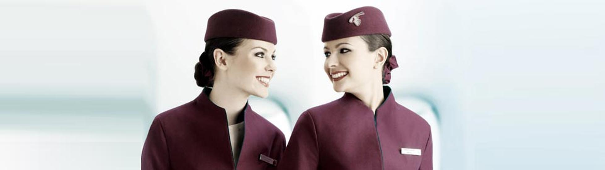 Qatar Airways Is Recruting Cabin Crew In Budapest On 4 February