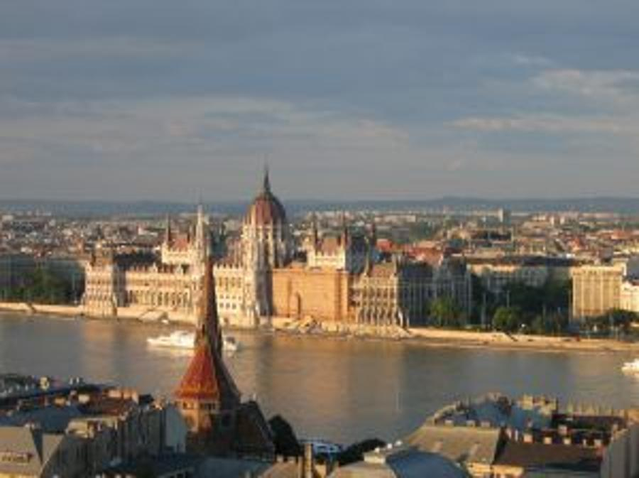 Anti-Corruption Programme Soon To Be Debated By Hungarian Government