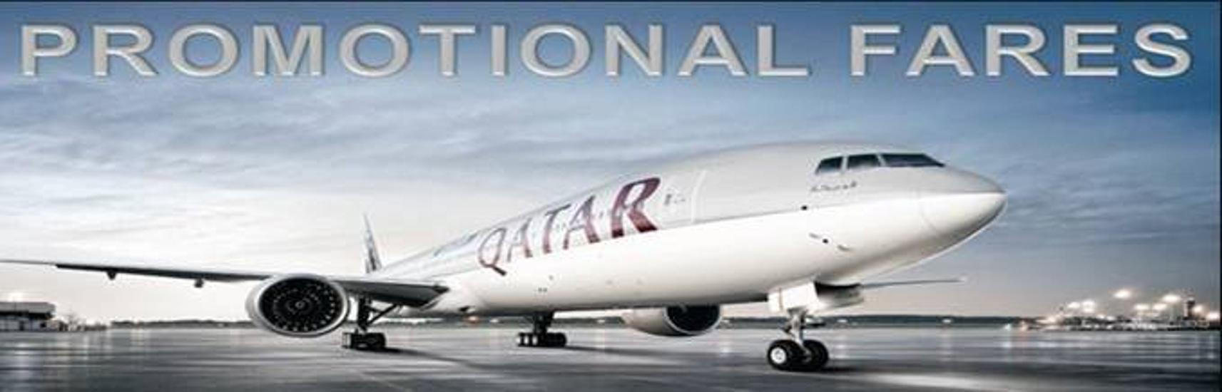 Fantastic Spring Promotion From Qatar Airways In Hungary