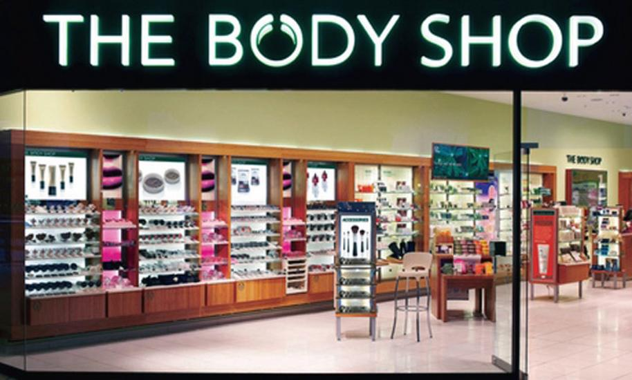 The Body Shop To Open In Budapest