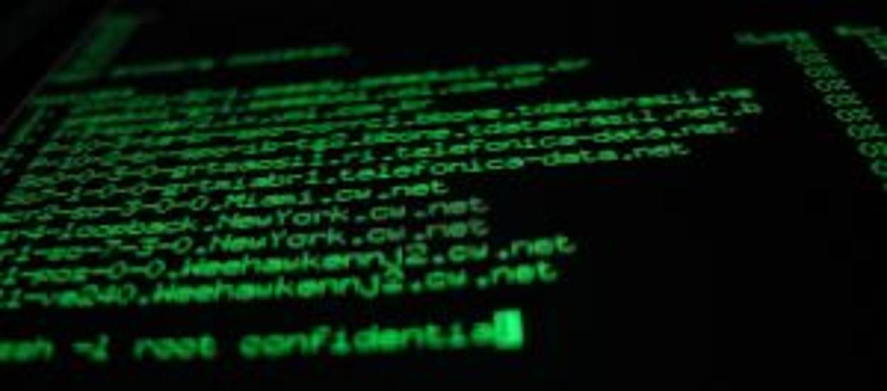 Hackers Rewrite Text Of Hungary's Basic Law