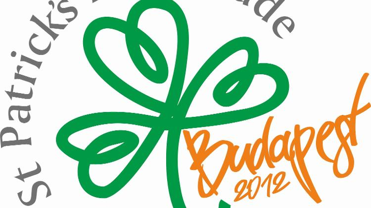 Invitation: St. Patrick's Day Parade, Budapest, 17 March