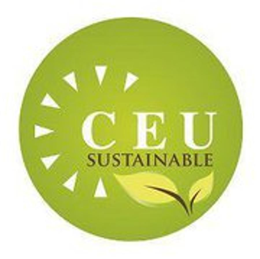 Earth Day At CEU, By Treehugger Dan