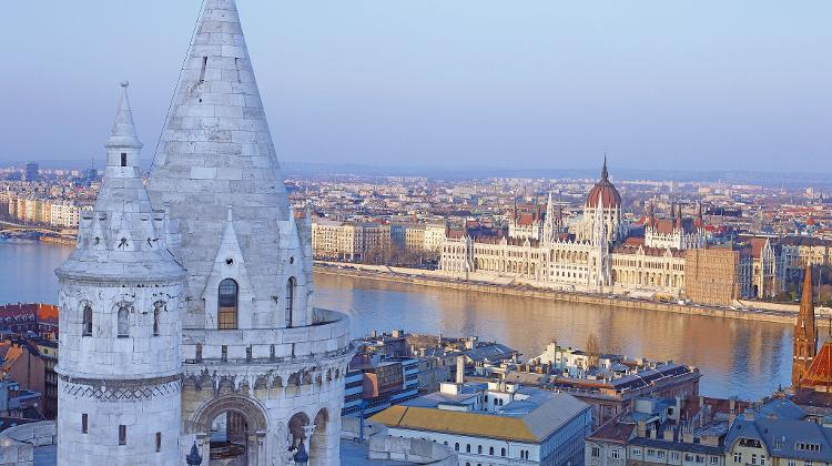 Hilton Budapest Has 5th Most Beautiful View In The World