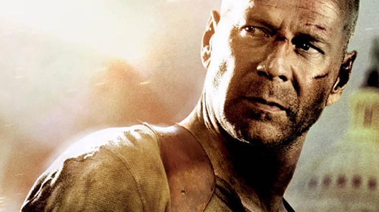 Bruce Willis Film Causes Traffic Restrictions In Budapest In May