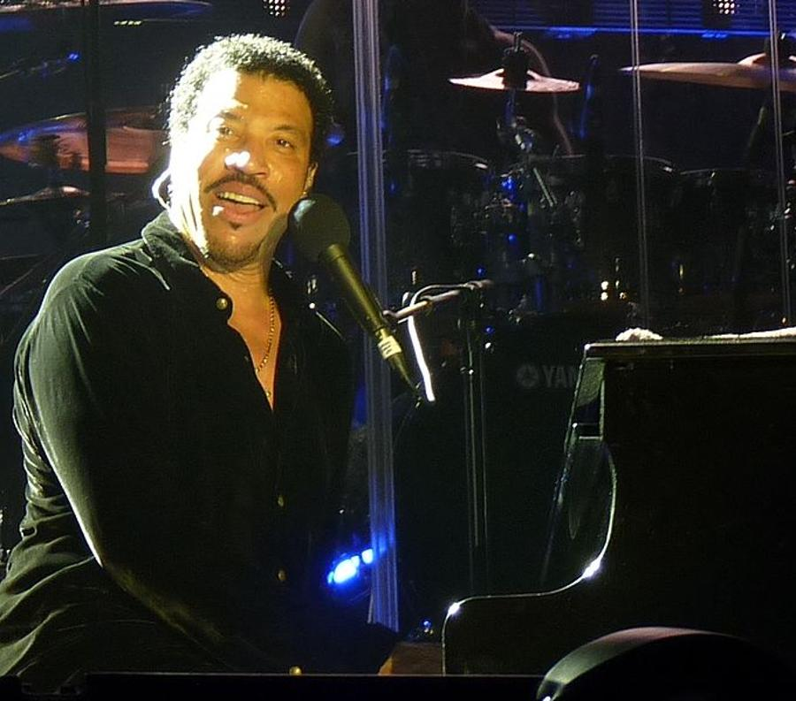 Lionel Richie Is Coming To Budapest Sportaréna On 21 November