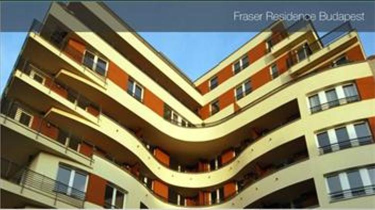 One Year On, Frasers Budapest Property Starts With A Record First Birthday