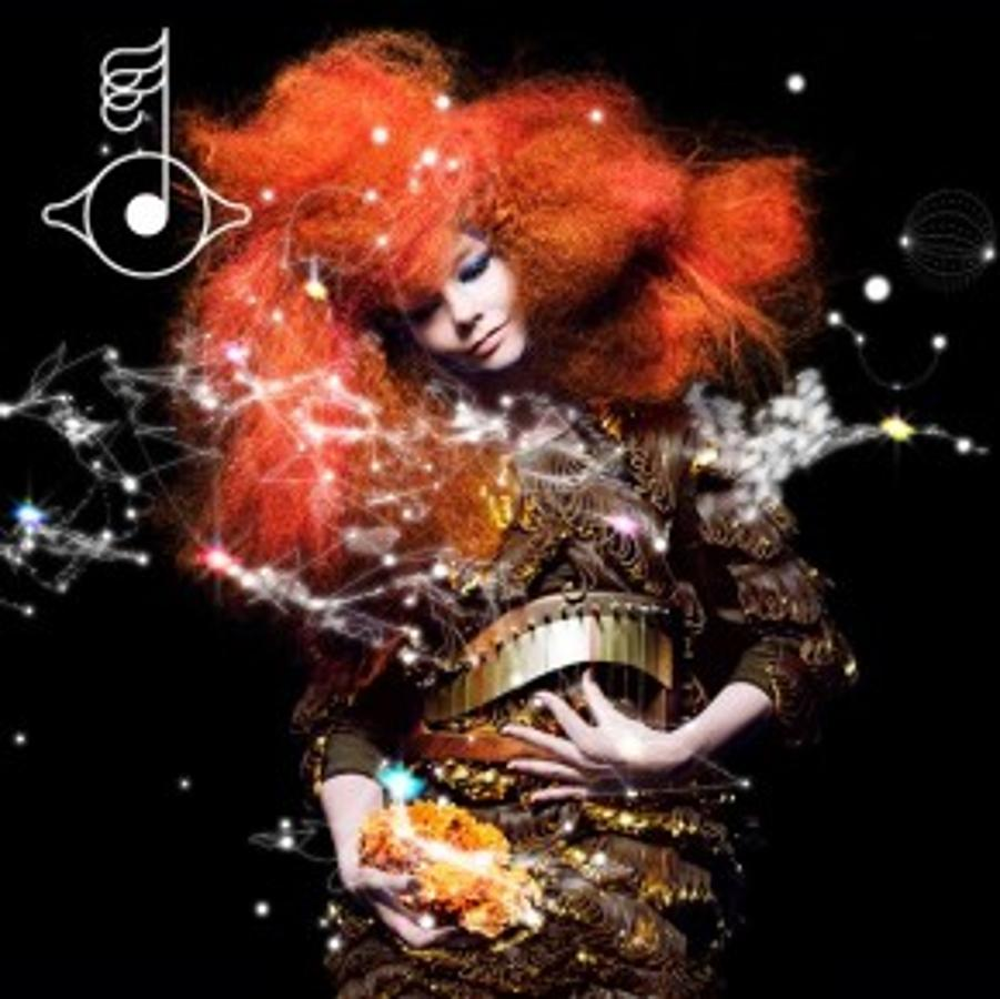 Björk Cancelled Balaton Sound Gig in Hungary