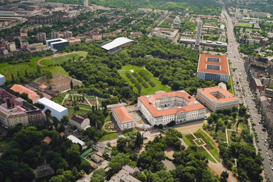 New University Campus Worth Billions To Be Built In Budapest