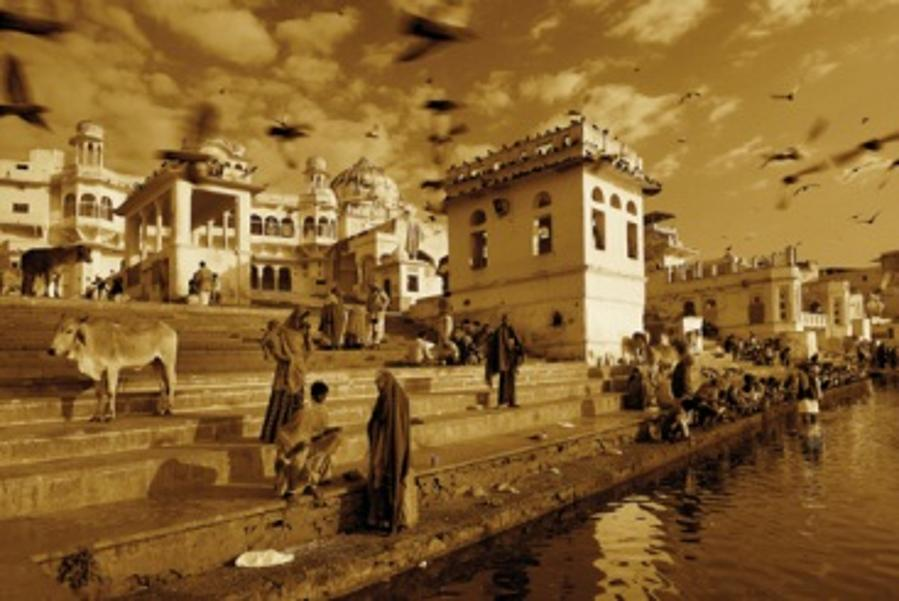 'Dream' Photo Exhibition, Indian Centre Budapest, From 13 June