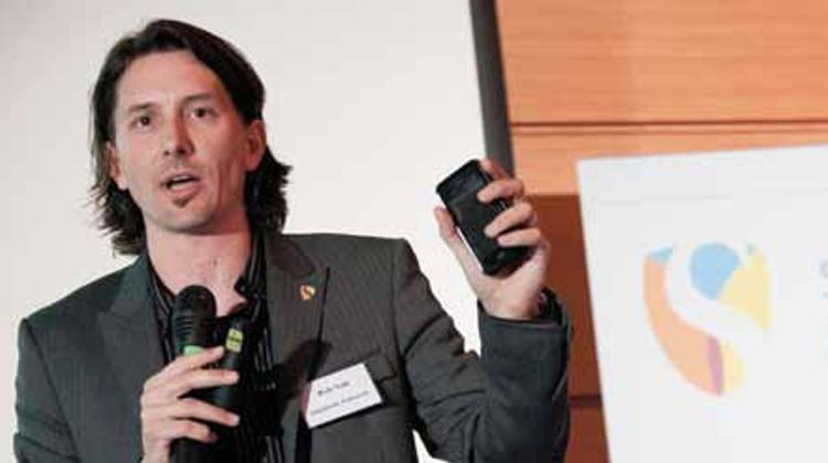 Report: CEO Of The Singularity University In Budapest
