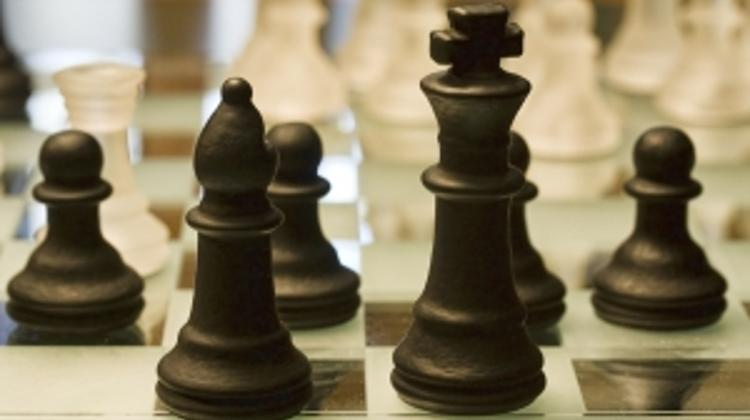 Arab Chess Player Suffers Injuries In Hungary