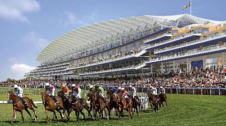 Carrus To Provide Horse Race Software For Hungary