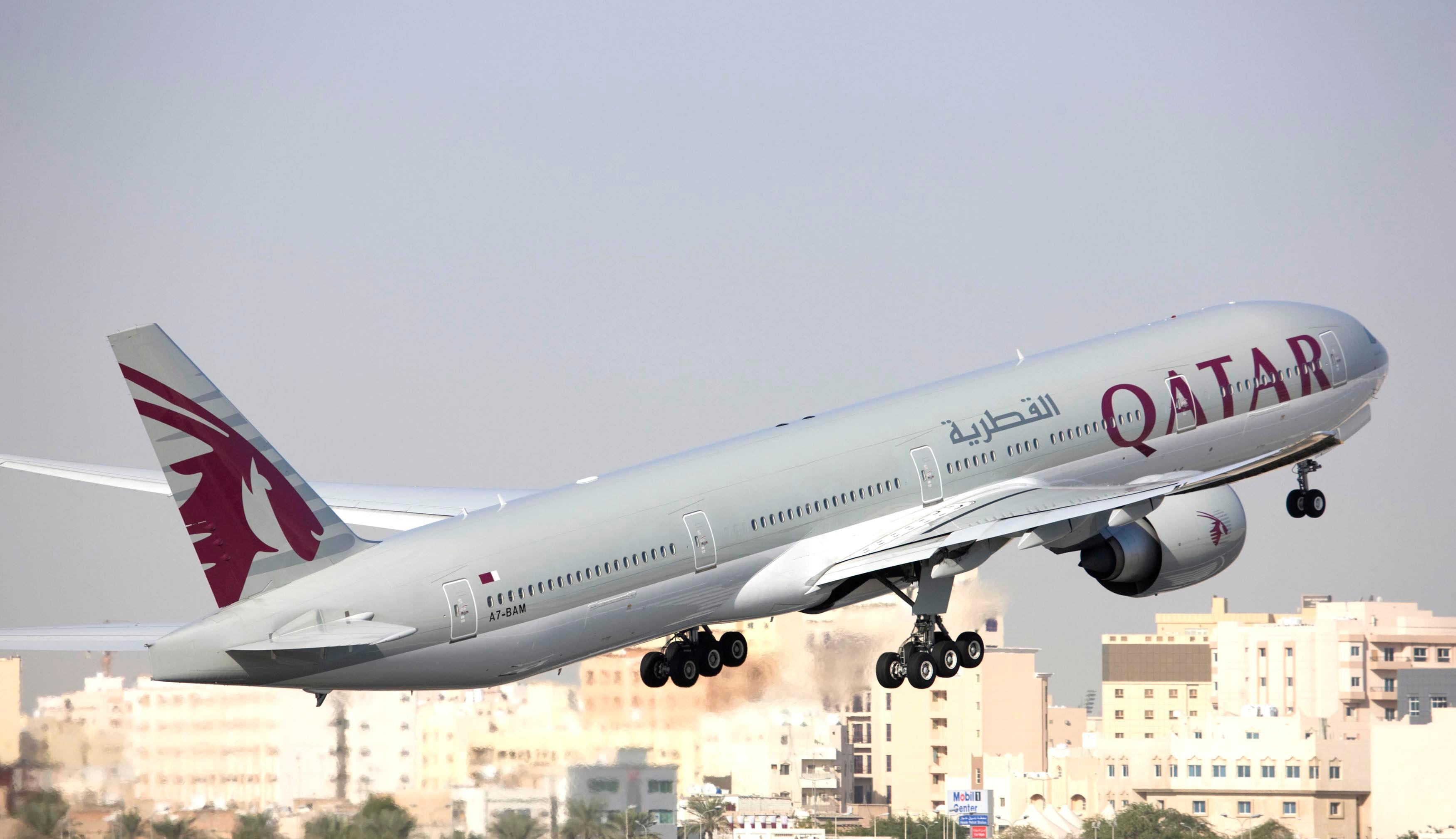 Qatar Airways To Launch Non-Stop Flights To Tokyo