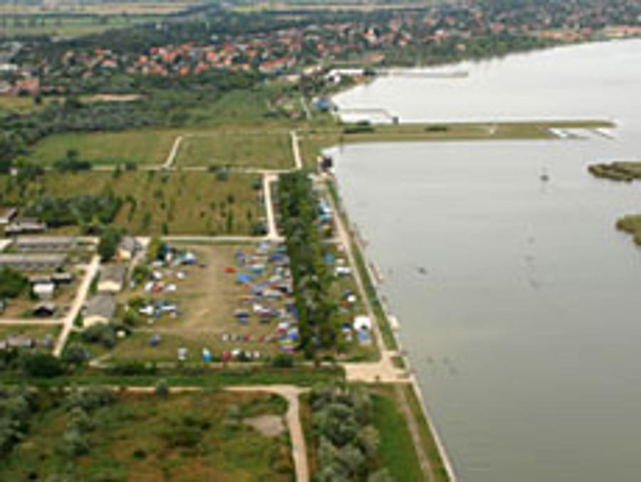Hungarian Sukoro Land Swap Contract Voided