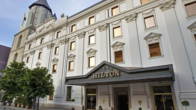 Flavors, Emotions, Magic In The Triumph Of Light At Hilton Budapest