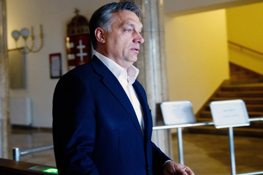 Hungary's PM: No Wage Hikes From Loans
