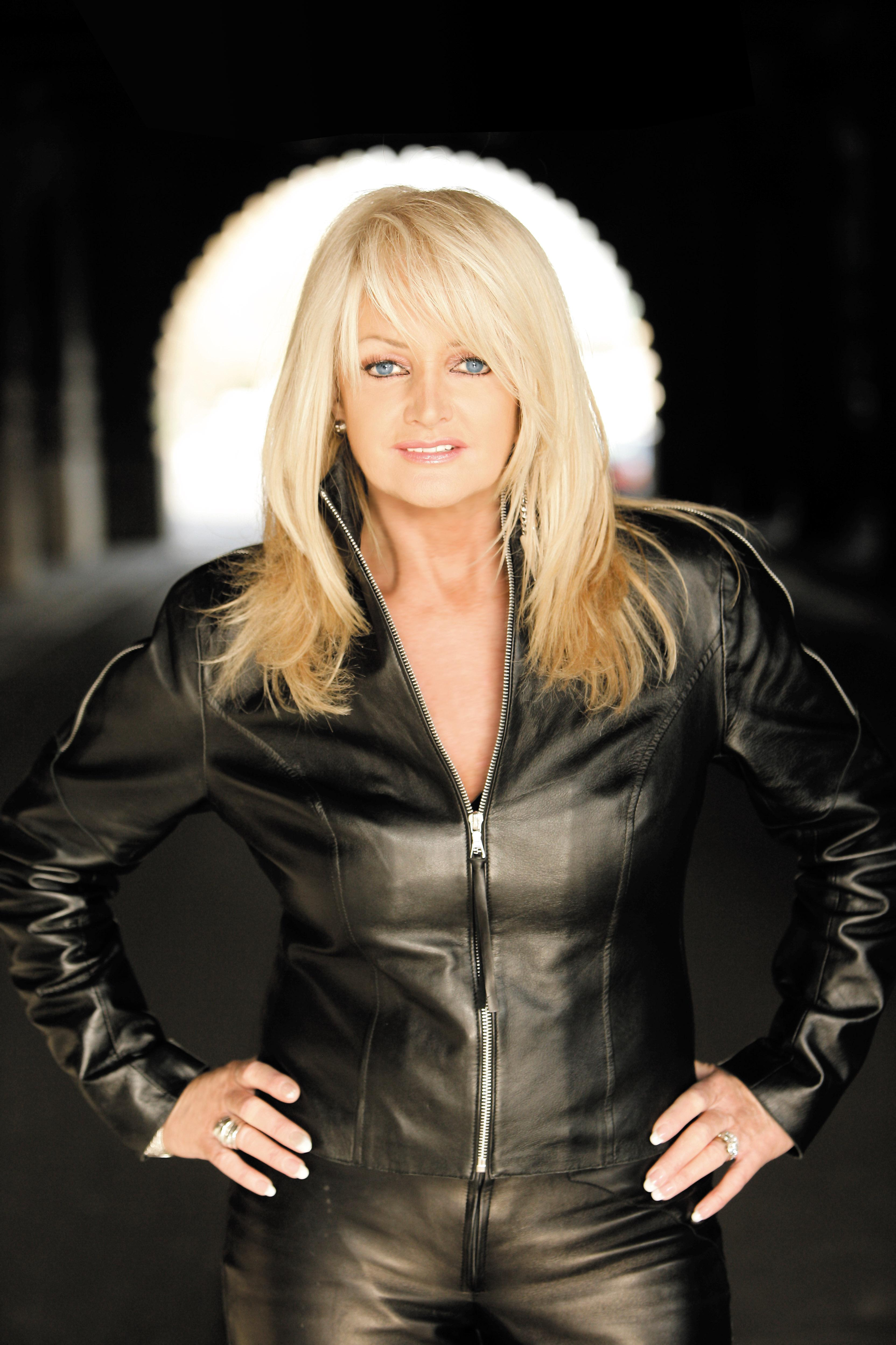 Invitation: Unique Festival Featuring Bonnie Tyler, Budapest, 23 - 25 August