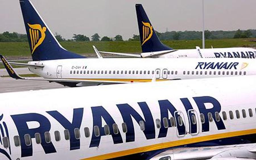Ryanair Adds New Flights To Budapest Route